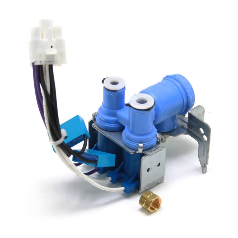 """Featured image for """"How to Replace Your Samsung Refrigerator's Water Inlet Valve"""""""